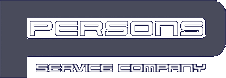 Persons Services
